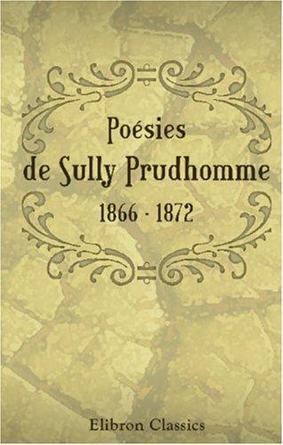 Seyburn prudhomme essay