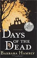 Days of the Dead (Benjamin January, #7)