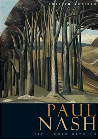 Tate British Artists: Paul Nash