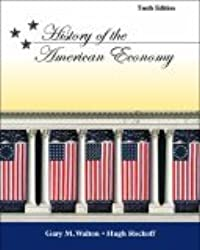 History of the American Economy with Economic Applications