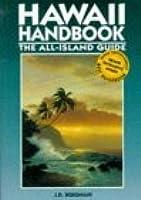 Hawaii Handbook: The All Island Guide (4th Ed)