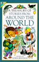 Treasury Of Stories Around The World (Treasuries)