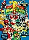 Mighty Morphin Power Rangers by Yashiharu Tokusi