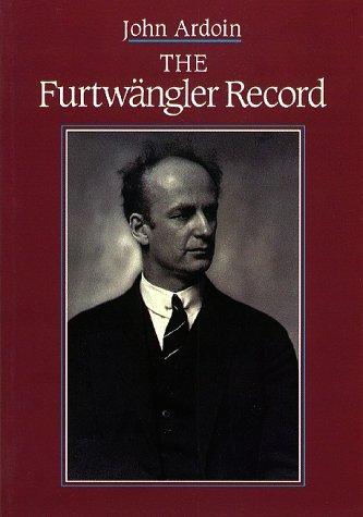 The Furtwangler Record
