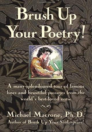 Brush Up Your Poetry