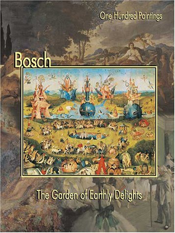 Bosch: The Garden of Earthly Delights Fedrico Zeri