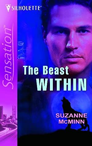 The Beast Within by Suzanne McMinn