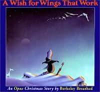 Wish for Wings That Work