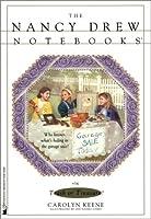 Trash or Treasure? (Nancy Drew: Notebooks, #34)