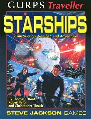 GURPS Traveller: Starships
