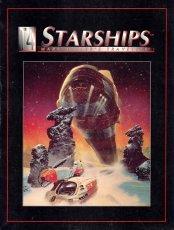 Starships : Traveller 4th Edition