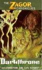 Darkthrone (The Zagor Chronicles, #2)