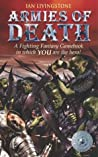 Armies of Death (Fighting Fantasy: Reissues 1, #14)
