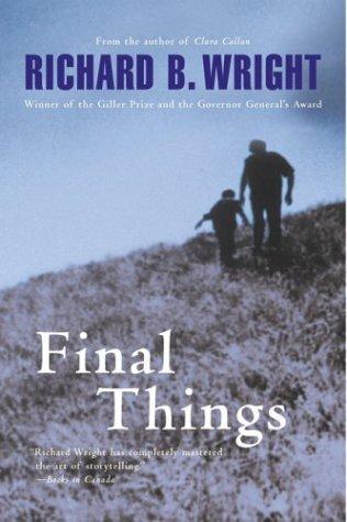 Final Things