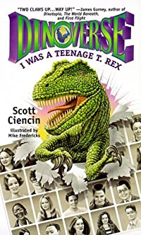 I Was a Teenage T. Rex (Dinoverse(TM))