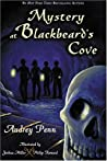 Mystery at Blackbeard's Cove (Blackbeard, #1)