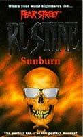 Sunburn (Fear Street, #19)