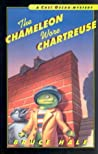 The Chameleon Wore Chartreuse (Chet Gecko Mystery #1)