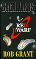 Backwards (Red Dwarf, #4)