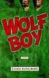 Wolf Boy