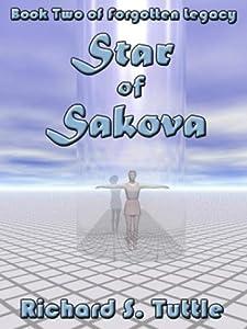 Star of Sakova (Forgotten Legacy, #2)