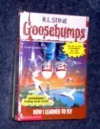 Goosebumps Scary Stories Box Set