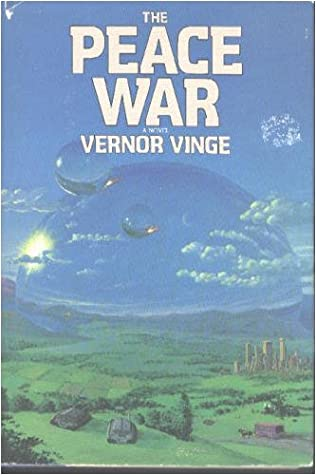 The Peace War Across Realtime 1 By Vernor Vinge