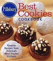 Pillsbury: Best Cookies Cookbook: Favorite Recipes from America's Most-Trusted Kitchens (Pillsbury)
