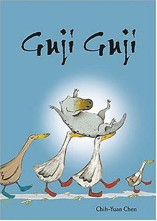 Guji Guji by Chih-Yuan Chen