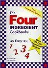 The Four Ingredient Cookbooks Three Cookbooks In One!