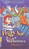 Le zoo ensorcelé (Peggy Sue et les fantômes, #4)