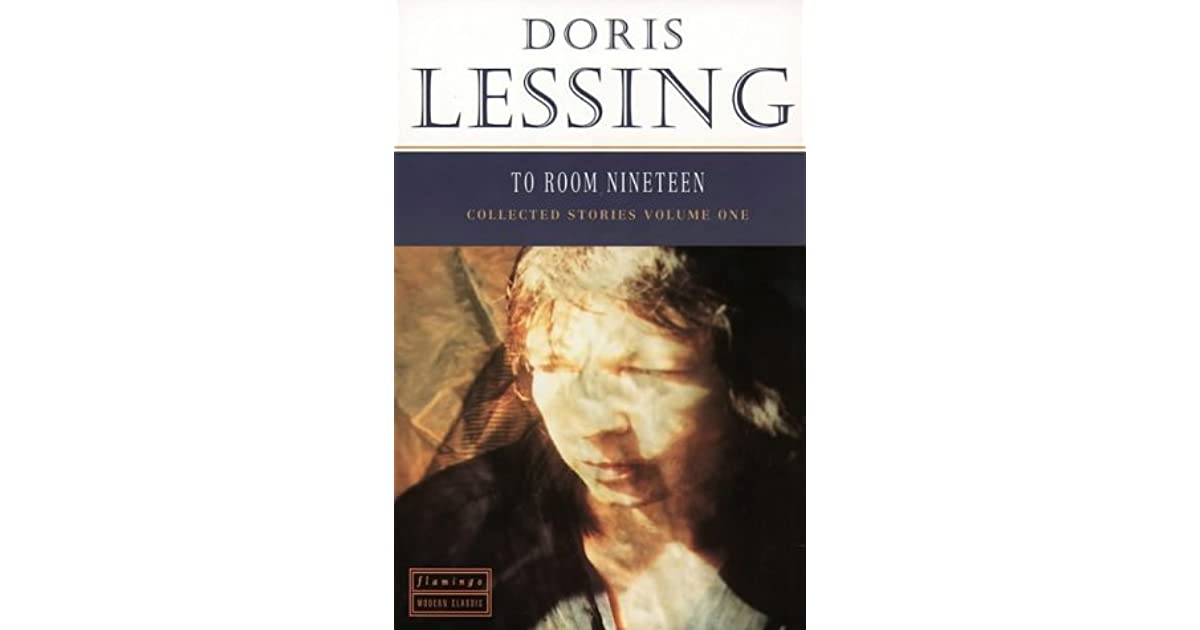 doris lessing to room nineteen