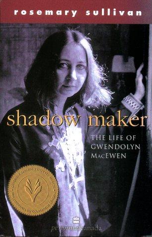 Gwendolyn MacEwen afterworlds