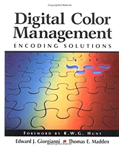 Digital Color Management Encoding Solutions