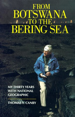 From Botswana to the Bering Sea: My Thirty Years With National Geographic