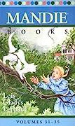 Mandie Books Pack, Vol. 31-35