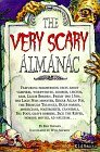 The Very Scary Almanac by Eric Elfman