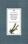 The Faber Book of Twentieth Century Scottish Poetry