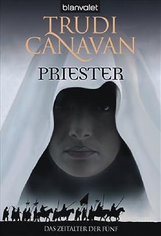 Priester (Das Zeitalter der Fünf, #1)