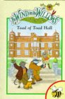 Toad of Toad Hall (Wind In the Willows)