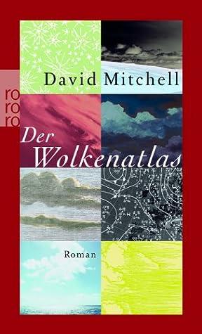 Der Wolkenatlas by David Mitchell