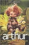 Arthur et la vengeance de Maltazard (Arthur et les Minimoys, #3)