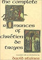 a review of chretien de troyes the knight of the cart Fantastic adventures abound in these courtly romances: erec and enide , cliges , the knight of the cart , the knight with the lion , and the story of the grail  for more than seventy years, penguin has been the leading publisher of classic literature in the english-speaking world with more than 1.