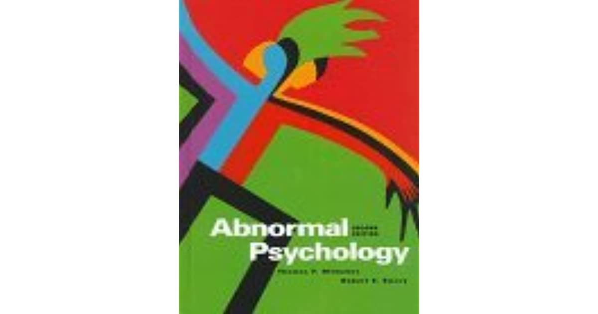 Abnormal Psychology   Buy or Sell Books in Winnipeg   Kijiji     Oltmanns          Case Studies in Abnormal Psychology    Obsessive   Compulsive Disorder   Anxiety Disorder