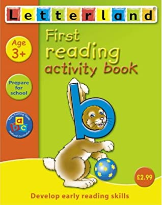 First Reading Activity Book (Letterland Activity Books)