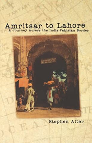 Amritsar to Lahore: A Journey Across the India-Pakistan