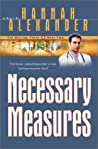Necessary Measures (The Healing Touch, #2)