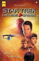 Star Trek. Die Neue Grenze 06. Dunkle Verbündete (Star Trek: New Frontier, #8)