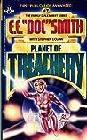 Planet of Treachery (Family d'Alembert, #7)