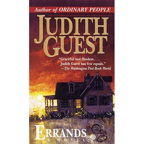ordinary people by judith guest essay Discussion on depression: ordinary people by judith guest introduction conrad, calvin and beth become unstable after the death of burk throughout the novel, they struggle to find meaning in life.